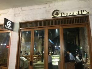 Pizza4Ps