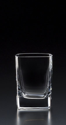 [ADERIA17-059] SON.hyx crystal glass リキュール60 PM232 ●6個入(420円/個)