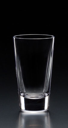 [ADERIA17-059] SON.hyx crystal glass リキュール70 PM812 ●6個入(420円/個)