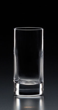 [ADERIA17-059] SON.hyx crystal glass リキュール70 PM884 ●6個入(420円/個)